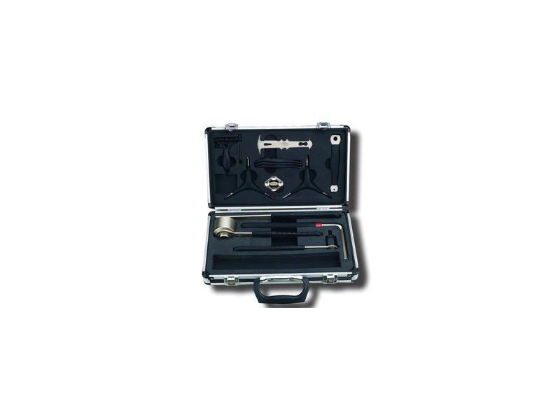 Kufřík s nářadím BBB BTL-58 ToolBox C