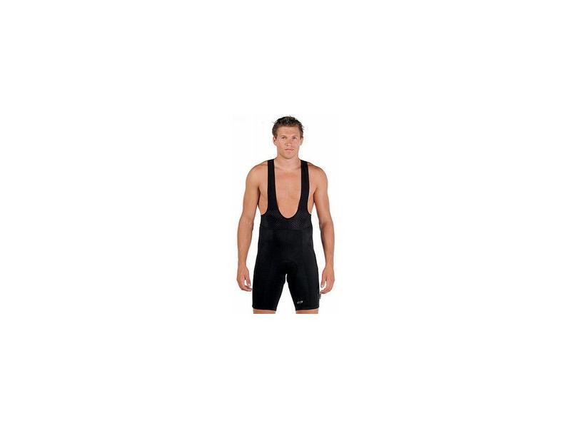 Krátké kalhoty s laclem BBB BBW-81 Bib Shorts 2008 - velikost L