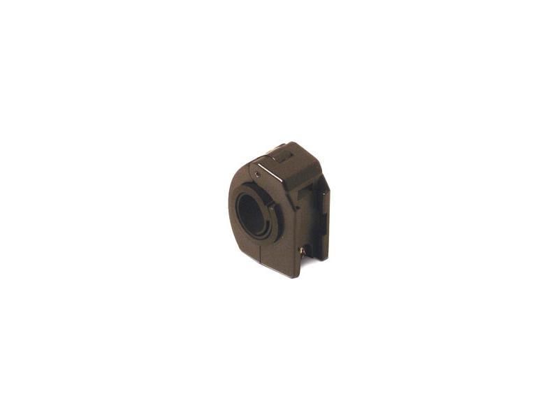 Držák - adaptér Garmin na kolo (náhradní) pro eTrex, FR101/201/301, Geko, GPS 12/60/II/III/V, GPSMAP60/76/96