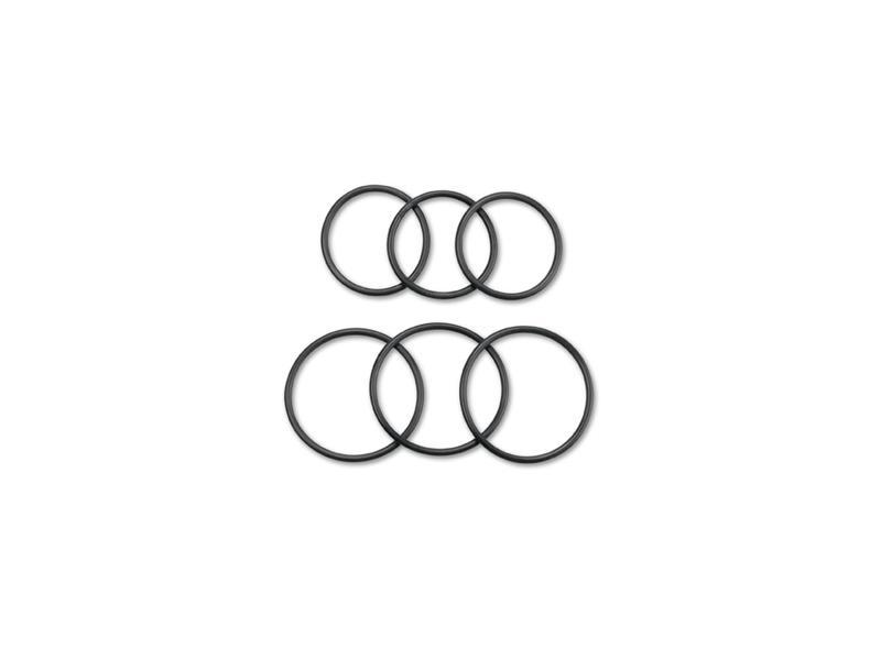 Kroužky k držáku na kolo pro Garmin Edge 500,800