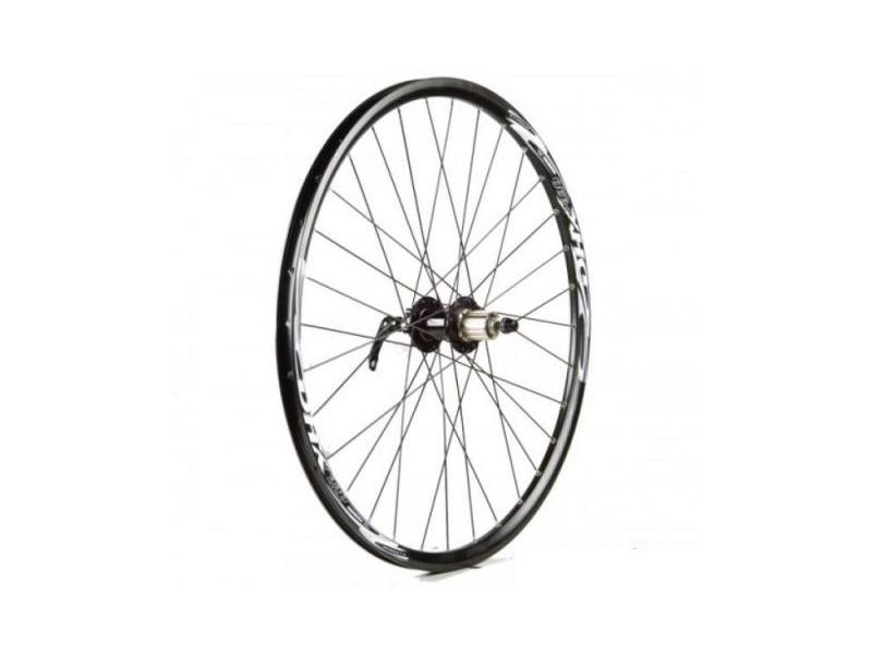 Zapletená kola Remerx 559 Fastdisc 559/32 BlackEdition