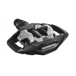 Ped�ly SHIMANO PD-M530 �ern� SPD 2012