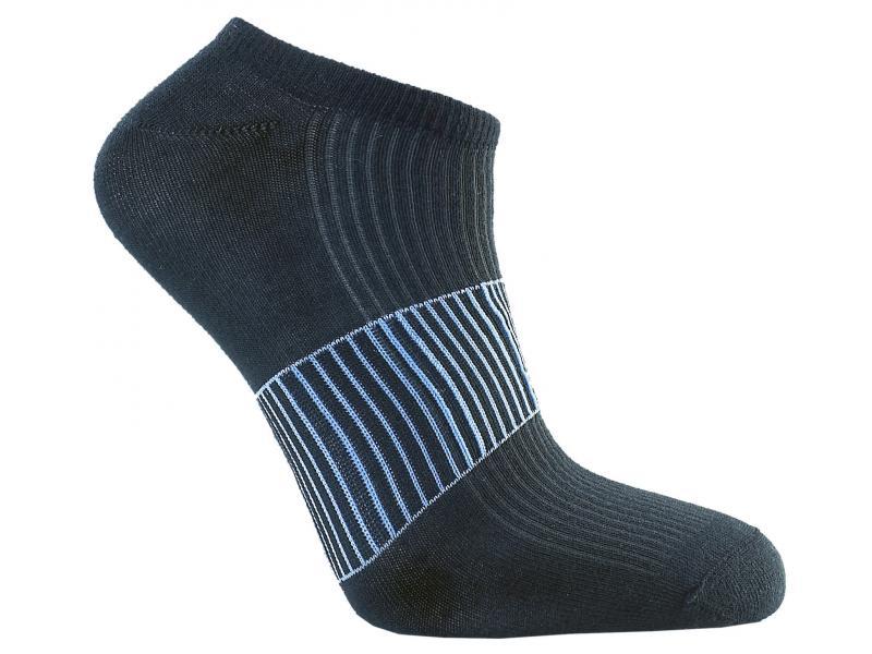 Ponožky na kolo CRAFT PRO COOL BIKE 197701-2999 černé - velikost 34-36