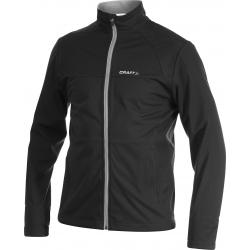 P�nsk�  bunda na b�ky Craft XC PERFORMANCE SOFTSHELL 194651-9920 �ern� - detail produktu