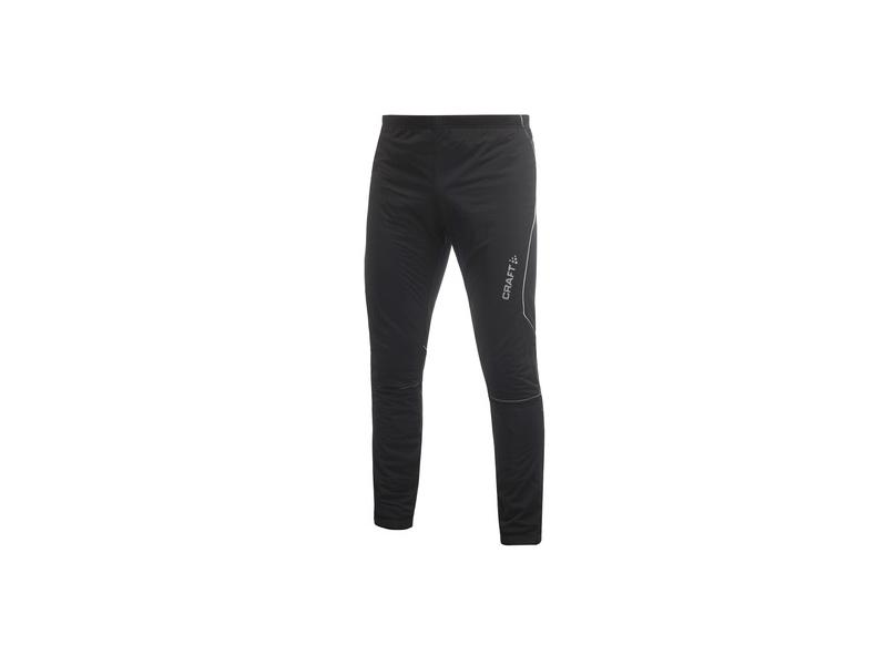 Pánské kalhoty na běžky Craft XC PERFORMANCE STORM 193352-1999 - velikost L