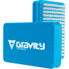 Dopln�k Gravity Gvt brush - blue/white