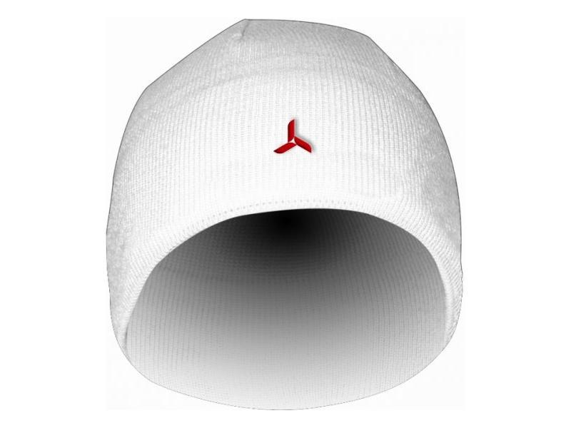 SILVINI čepice pletená TAZZA styl A UA207 white - Velikost L/XL