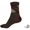 Pono�ky Endura Coolmax Argyll Sock - E0087BY