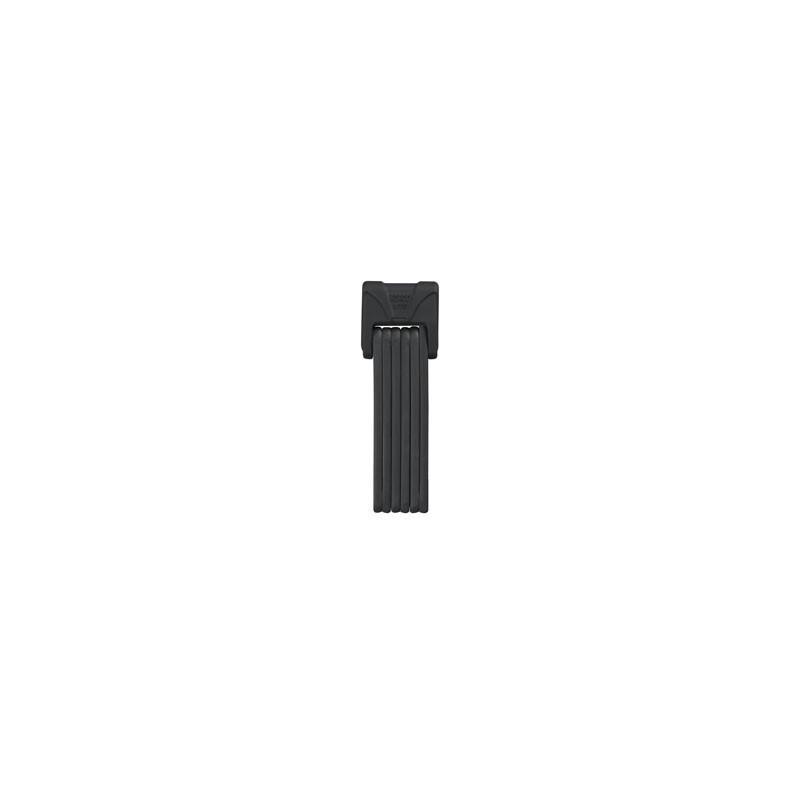 Zámek na kolo ABUS Bordo Lite 6050/85 black