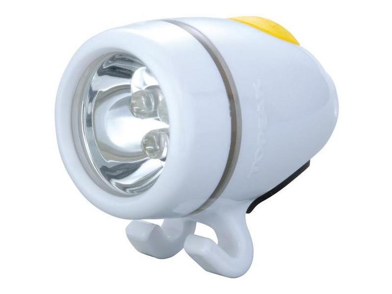 Přední světlo TOPEAK WHITE LITE II bílá TMS036W