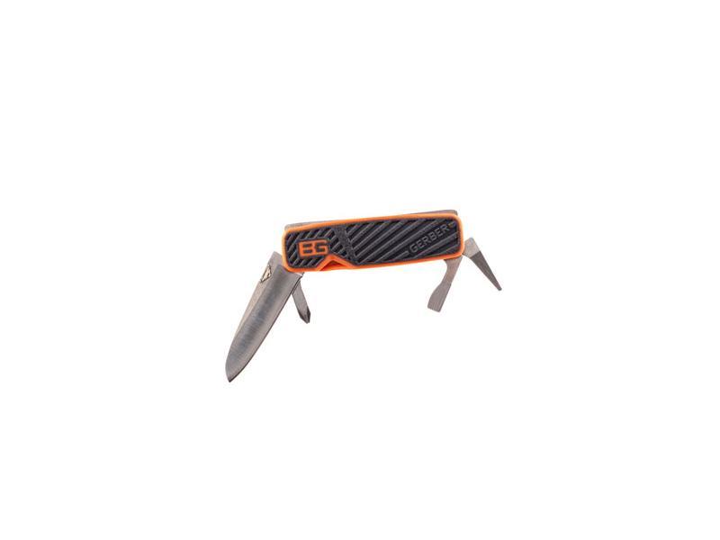 Kapesní nůž Gerber Bear Grylls Pocket Tool