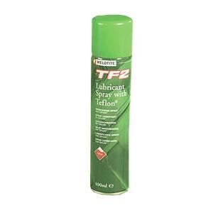 Olej WELDTITE TF2 - sprej 400 ml