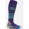 D�msk� pono�ky Burton ULTRALIGHT WOOL SOCK - Moonraker 275948-505