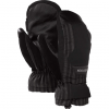 P�nsk� rukavice BURTON Gore-Tex Leather Mitt - True Black / Keef Distripe 275641-036