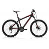 Horsk� kolo GHOST 2013 SE 2000 black/grey/red
