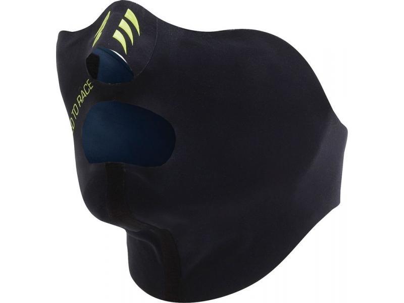 Maska CRAFT EXC Face Protector 1901803-9800 černá - Velikost S/M