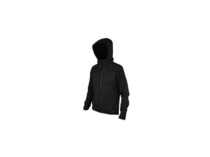 Bunda Endura Urban Shell Jacket - černá EU3047BK - velikost XL