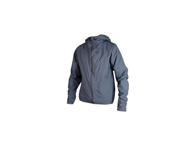 Bunda Endura Urban Shell Jacket - modrá EU3047BU - velikost XXL