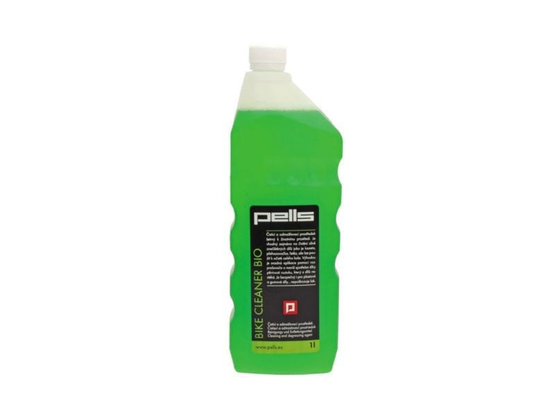 Čistící prostředek PELLS Bike Cleaner Bio - náhradní náplň