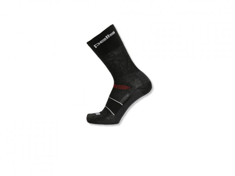 Ponožky PELLS RACE Winter - Velikost 44-45