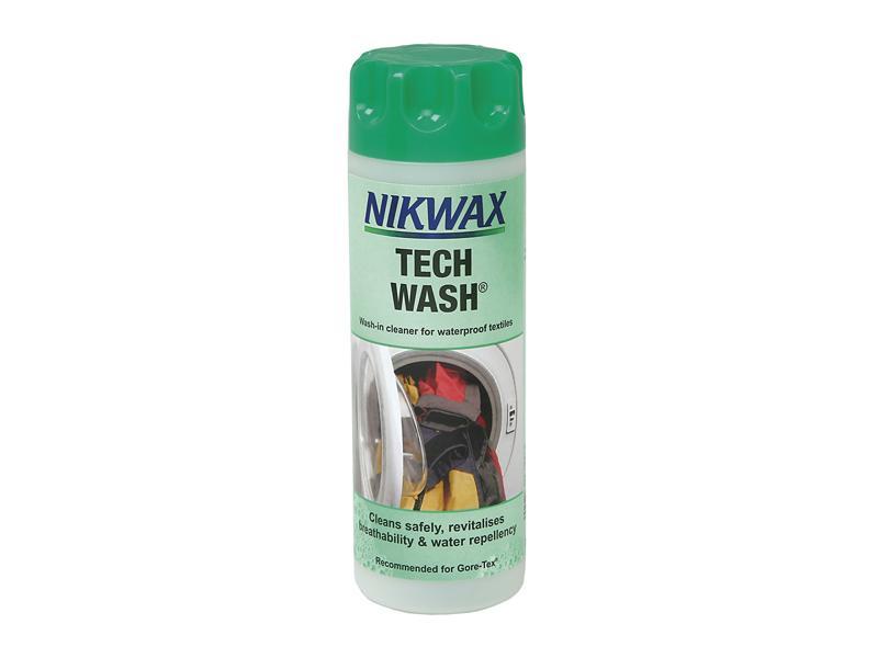 Prostředek na praní NIKWAX TECH WASH, 300 ml