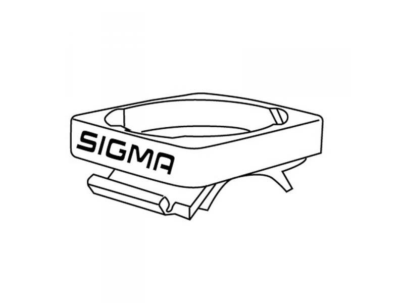 Držák computeru SIGMA 2032 pro drátové computery