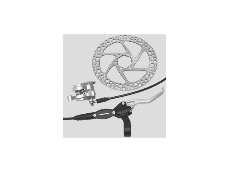 Brzda disková hydraulická Promax přední