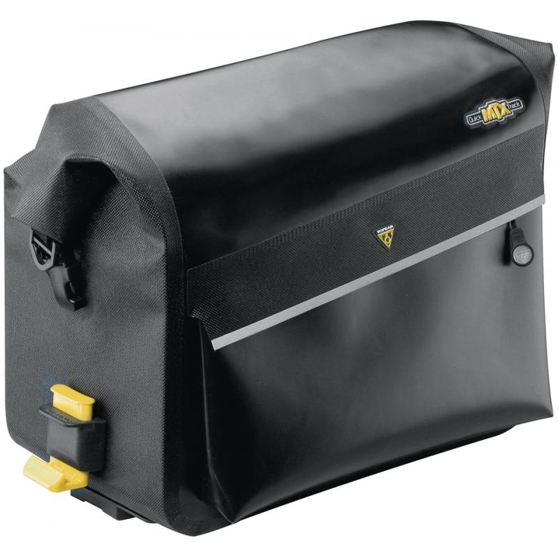 Brašna na nosič TOPEAK MTX TRUNK DRY BAG černá TT9825B