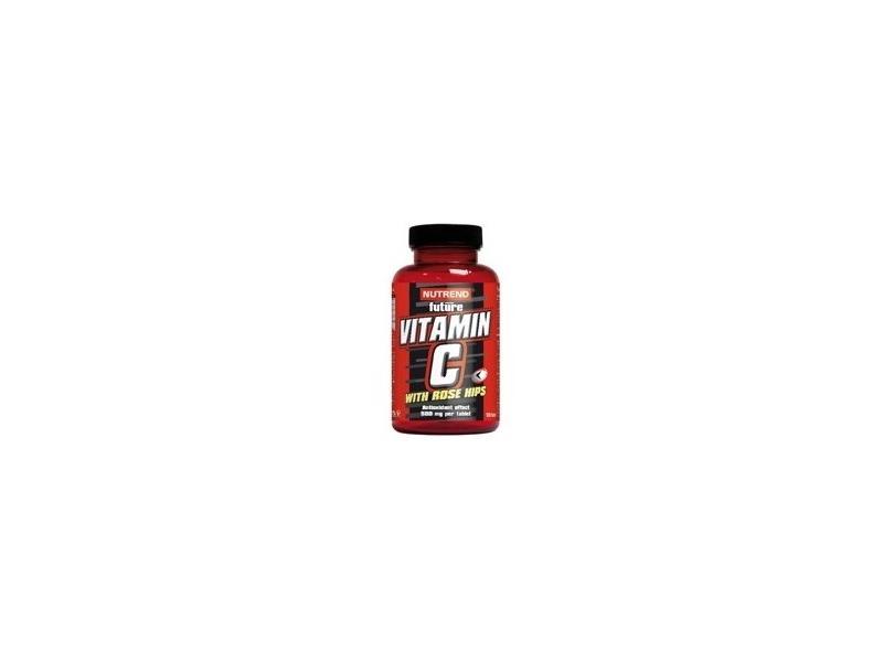 Tablety Nutrend VITAMIN C se šípky - 100 tablet