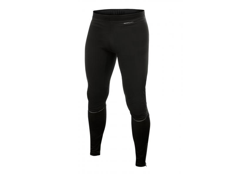 Pánské zateplené kalhoty CRAFT PERFORMANCE RUN WP Stretch - 1901021-9999 - velikost L