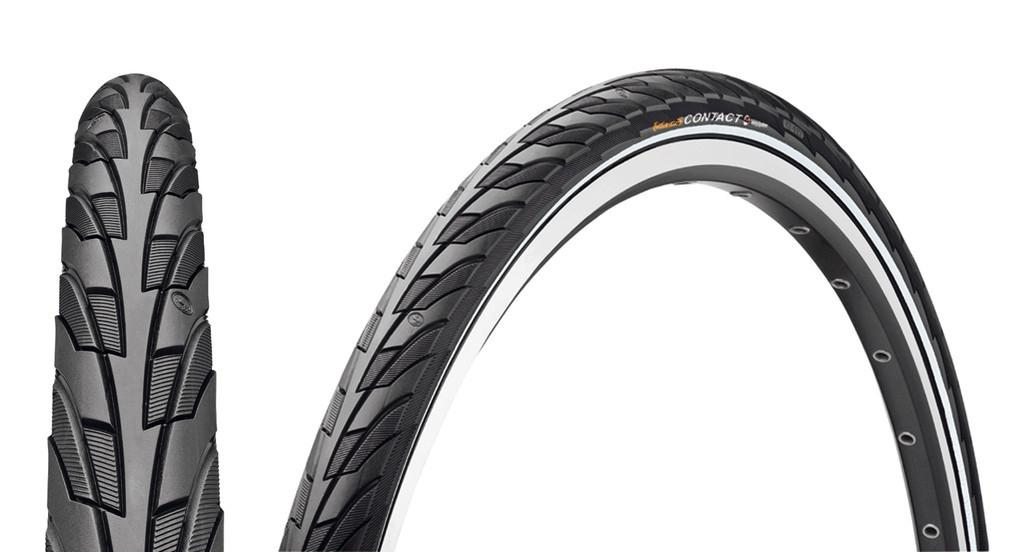 Continental Contact 700x47C (47-622)