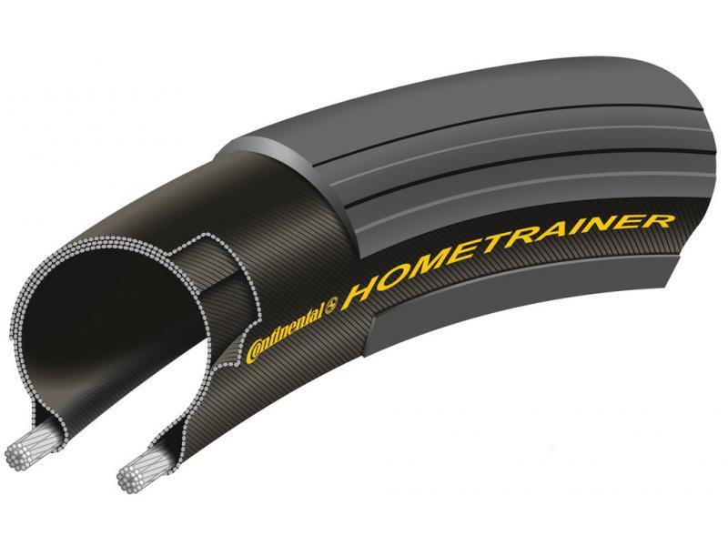 Continental Hometrainer II 26x1.75 (47-559) kevlar