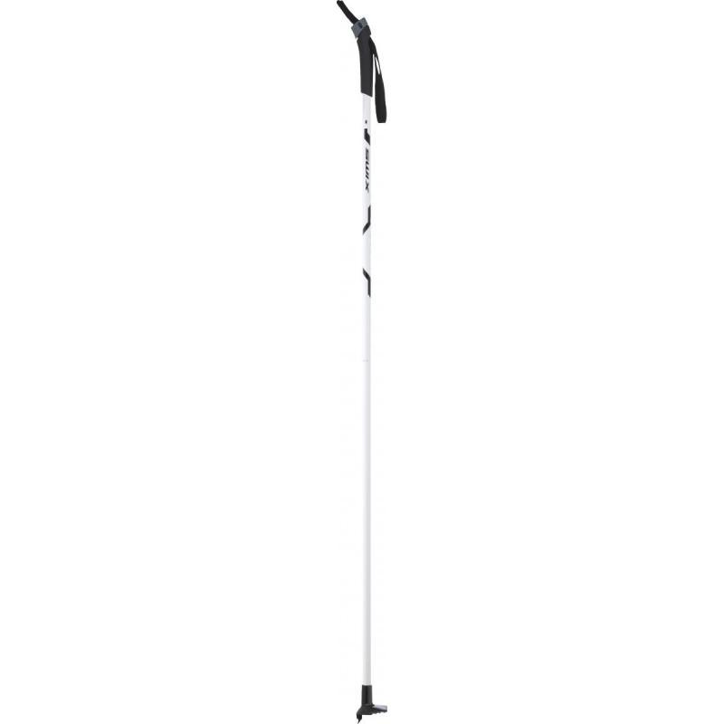 Hole Swix ST202 Nordic W standard aluminum 2016 - dléka 135cm