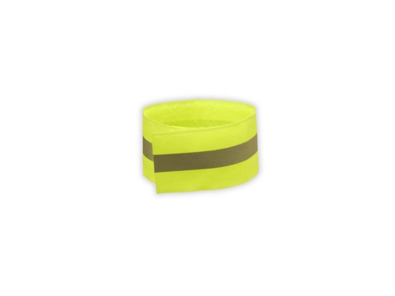 Pásek M-Wave - reflexní, suchý zip