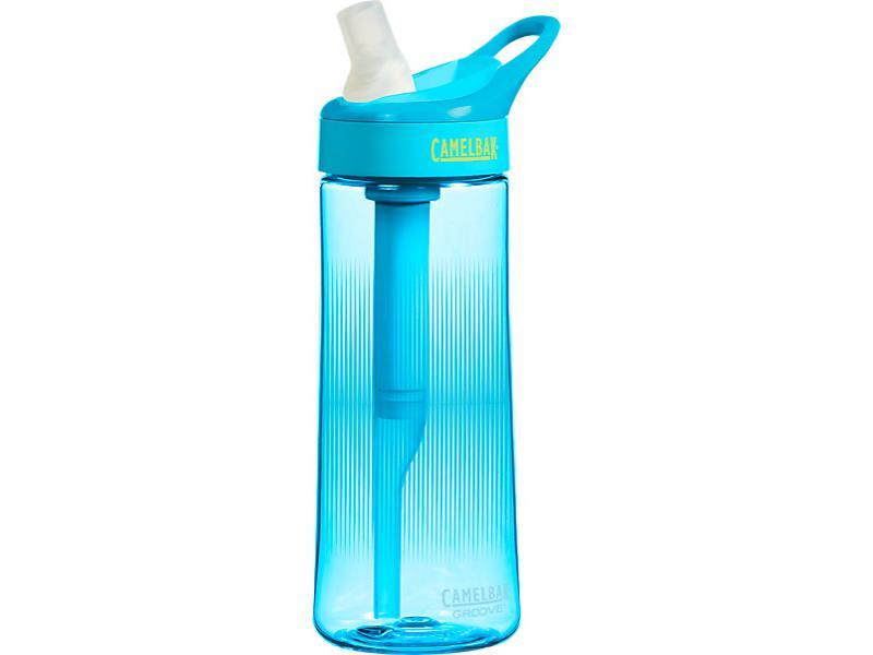 Láhev Camelbak GROOVE Bottle Aqua - 0,6 l