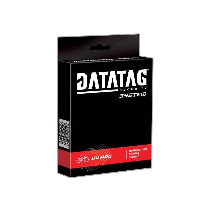 DATATAG identifikační značení jízdních kol