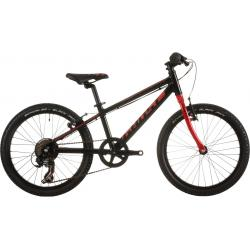 GHOST Powerkid 20 Rigid black/red 2015