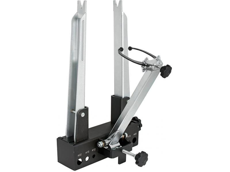 Centrovací stolice UNIOR PROFI pro 16 - 29 kola
