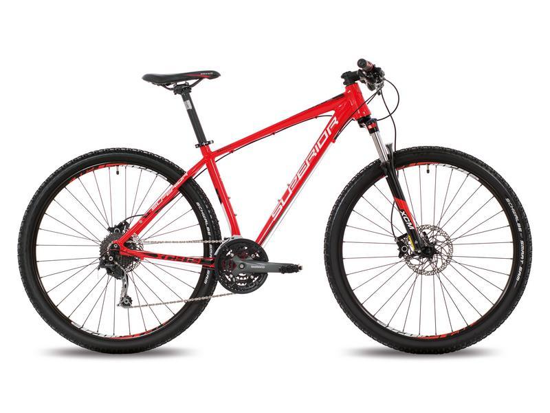 Superior XC 819 2015 - velikost 40cm (S-16)