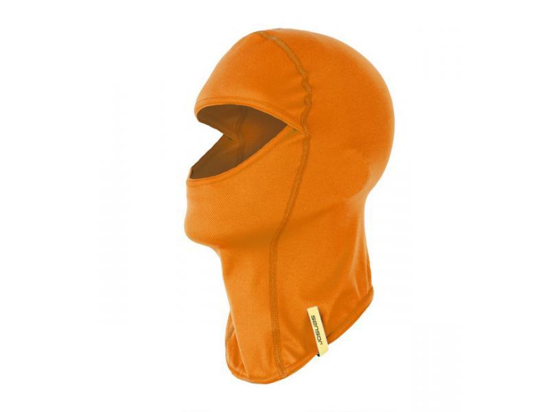 Dětská kukla SENSOR Thermo - oranžová