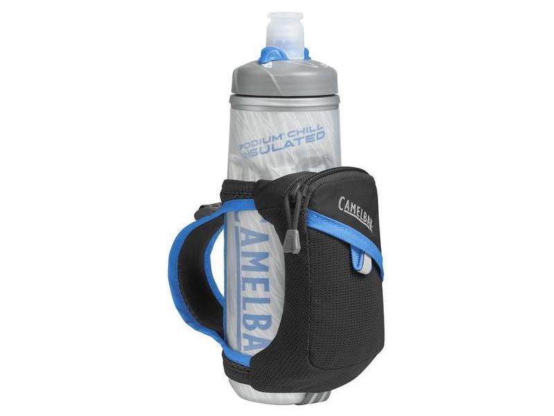 Držák na lahev CAMELBAK Quick grip 21 oz. Chill Bottle - black