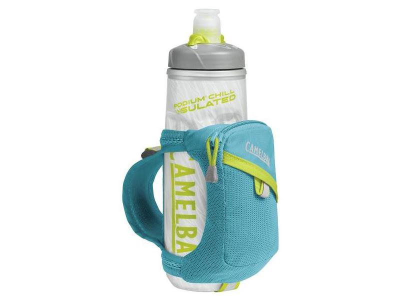 Držák na lahev CAMELBAK Quick grip 21 oz. Chill Bottle - oceanside