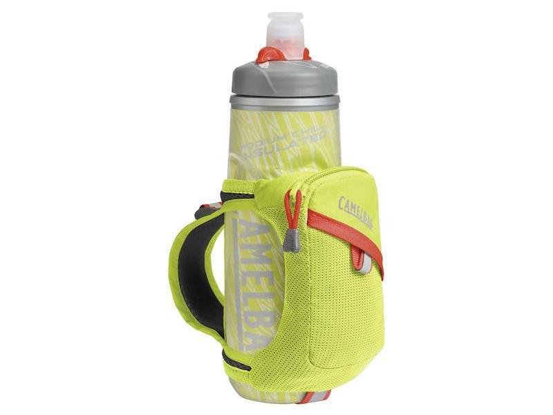 Držák na lahev CAMELBAK Quick grip 21 oz. Chill Bottle - lime punch