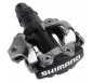 Ped�ly SHIMANO PD-M520 SPD