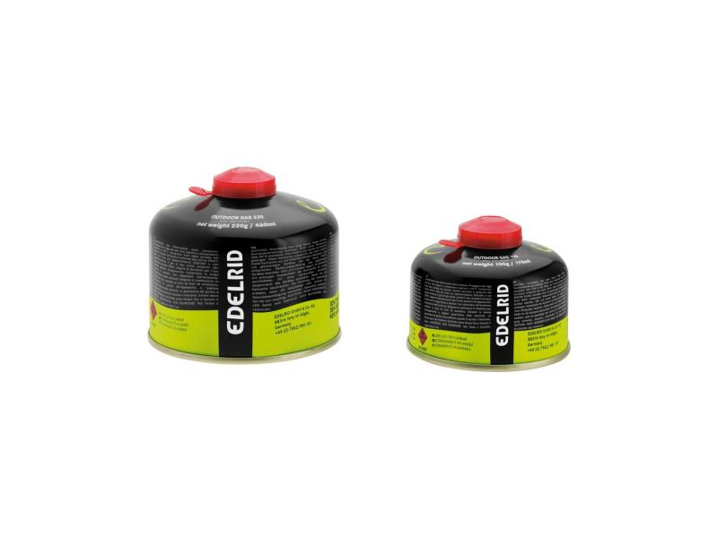 Kartuše Outdoor Gas 450g (12 kusů) - 73307 450