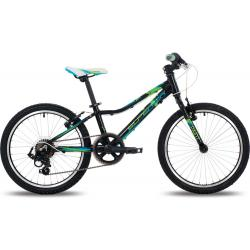 Superior XC 20 Paint black-blue-green 2015