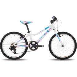 Superior XC 20 Paint white-blue-violet 2015