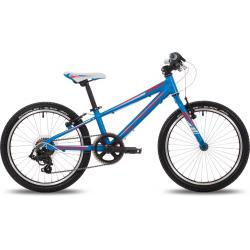 Superior XC 20 Racer blue-red-white 2015