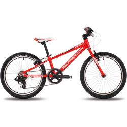 Superior XC 20 Racer red-white-black 2015