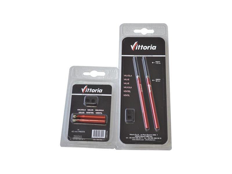 Ventilky Vittoria 60mm (pár) 1615RV0260222BL